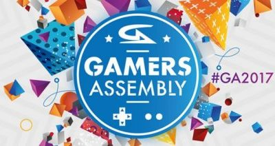 ArmaTeam à la Gamers Assembly !
