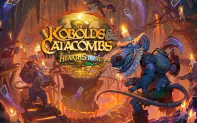 Les decks de l'armaking (Kobolds & Catacombes)