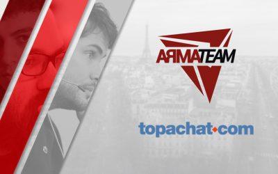 En ce moment chez Topachat : Promos pour tous les Gamers !