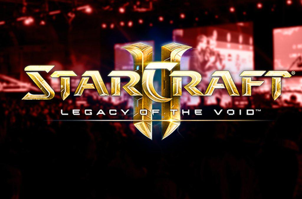 Des nouvelles de nos joueurs Starcraft 2
