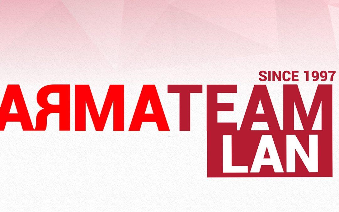 Plus de détails sur la LAN armaTeam