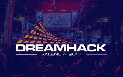 L'ArmaTeam à la DreamHack Valencia