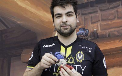 Windello remporte l'ArmaCup Versailles !