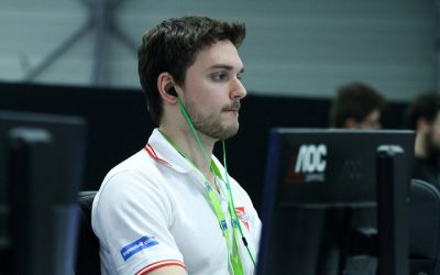 ShoWTimE remporte le WCS Qualifier