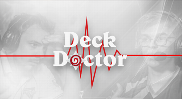 Deck doctor n°7 : guerrier tempo dessoudeur