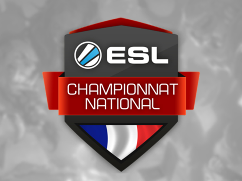 ECN : Oplon et Ares en Winner Bracket !