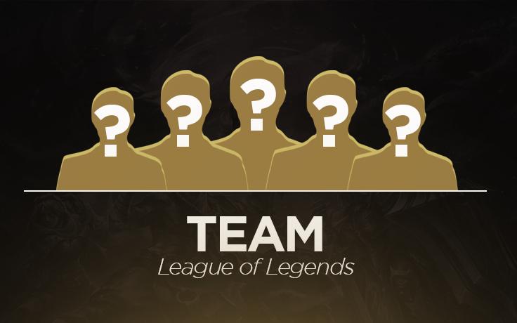Team League of Legends ArmaTeam