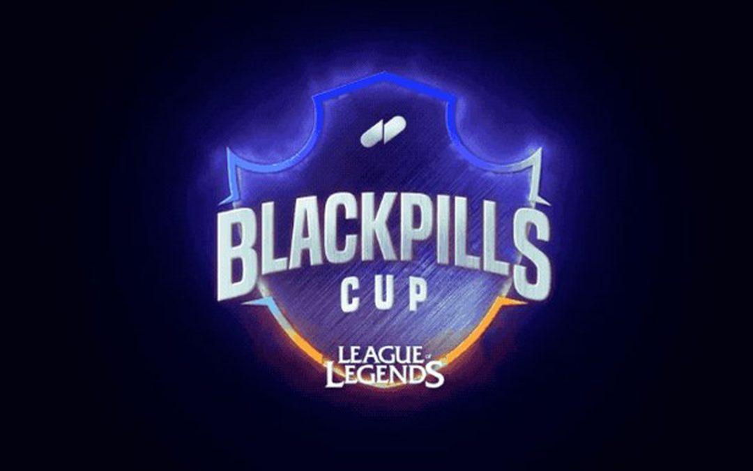 Rendez-vous le 27 Janvier pour la Blackpills Cup avec ArmaTeam LOL !