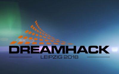 Odemian et Felkeine qualifiés pour la DreamHack Leipzig
