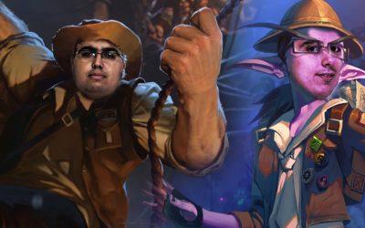 L'heure du duel avec Torlk & Vinz #18