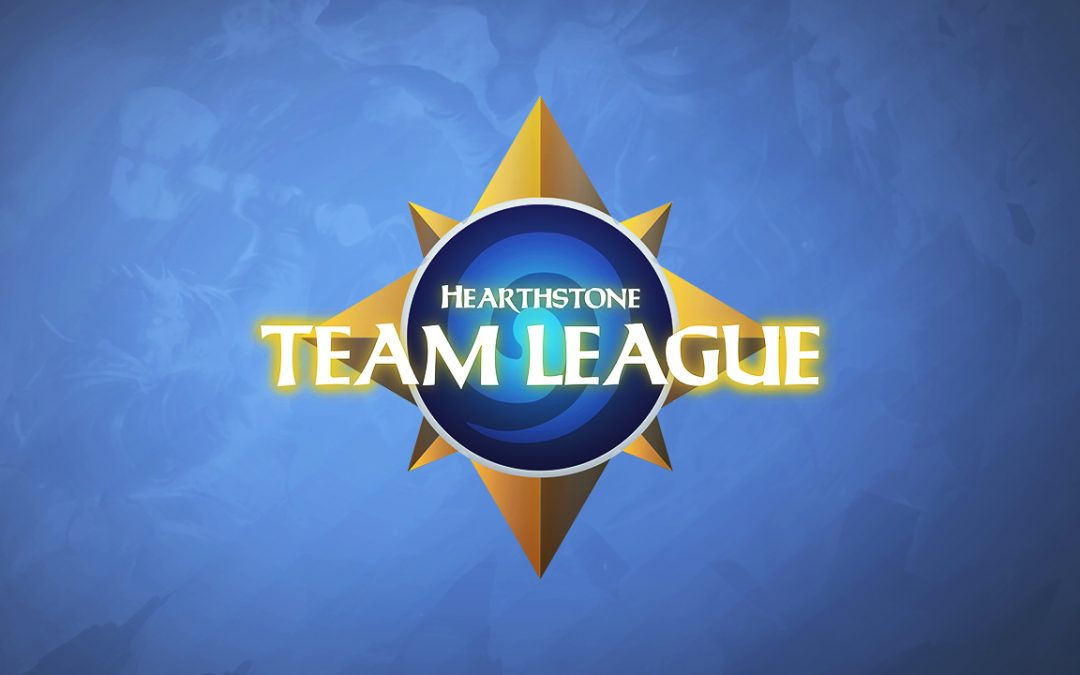 HSTL : ArmaTeam et Wizards aux playoffs !
