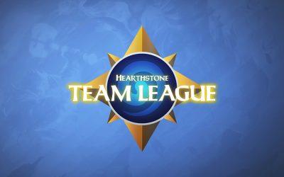 Les groupes de la saison 2 de l'Hearthstone Team League sont connus !