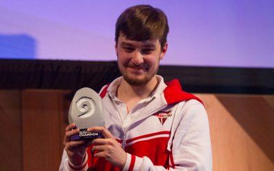 Odemian remporte l'EGLX Toronto !