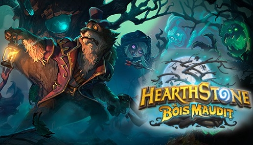 Bois Maudit : 5 Decks Post Nerf
