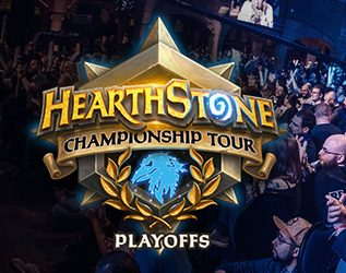 Playoffs HCT Summer : Les Decks de Maverick et Odemian