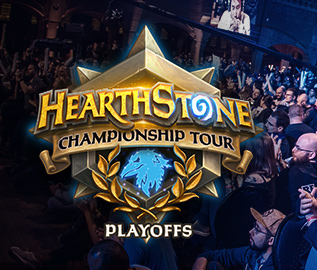 Playoffs HCT Winter : Felkeine et Maverick en compétition !