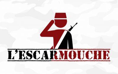 Découvrez l'Escarmouche, la nouvelle émission de l'ArmaTVHS !