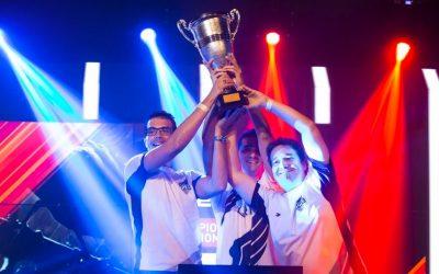 Arès remporte les ECN Summer 2018 !