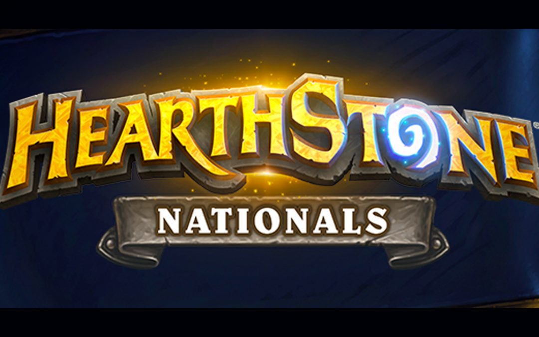 Suivez les Hearthstone Nationals en direct sur l'ArmaTV HS!