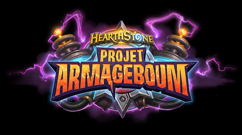 Suivez la révélation des cartes du Projet Armageboum sur l'ArmaTV !