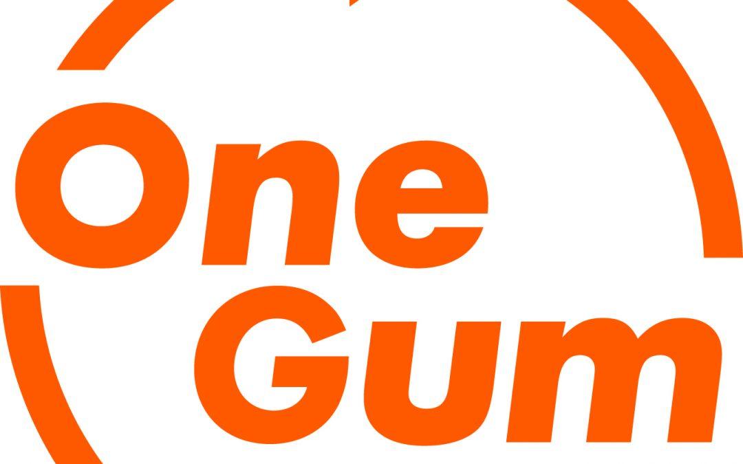 OneGum, de nouveau partenaire de l'ArmaTeam !
