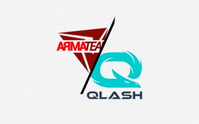 ArmaTeam remporte le scrim vs Qlash