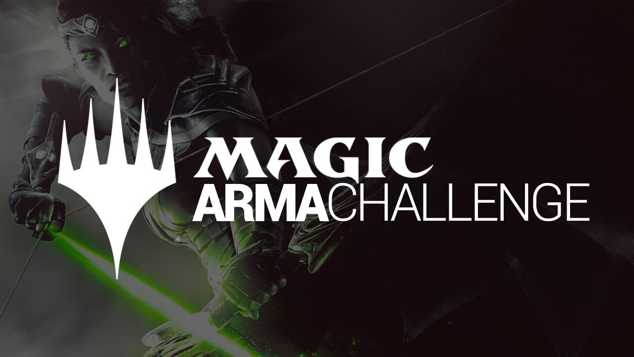 Suivez le Magic Arma Challenge en direct !