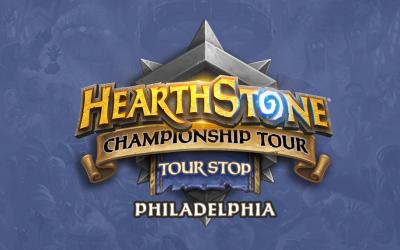 Suivez Vinz et Felkeine au HCT Philadelphie !