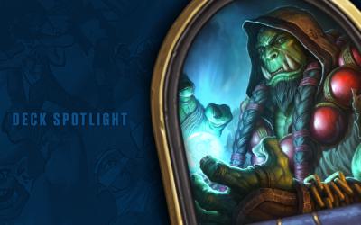 Deck Spotlight : Chaman