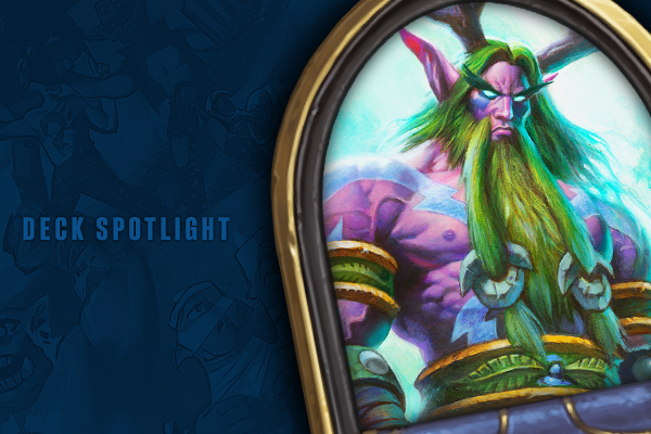 Deck Spotlight : Druide