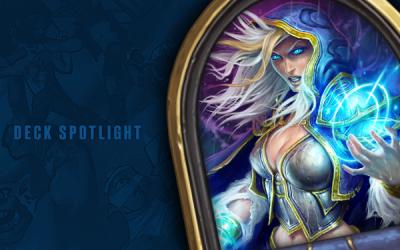 Deck Spotlight : Mage