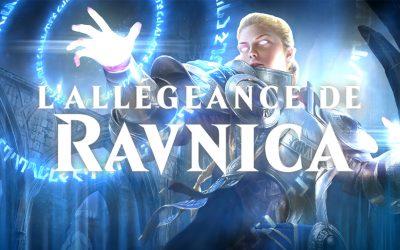 Allégeance de Ravnica : notre Tier-List !