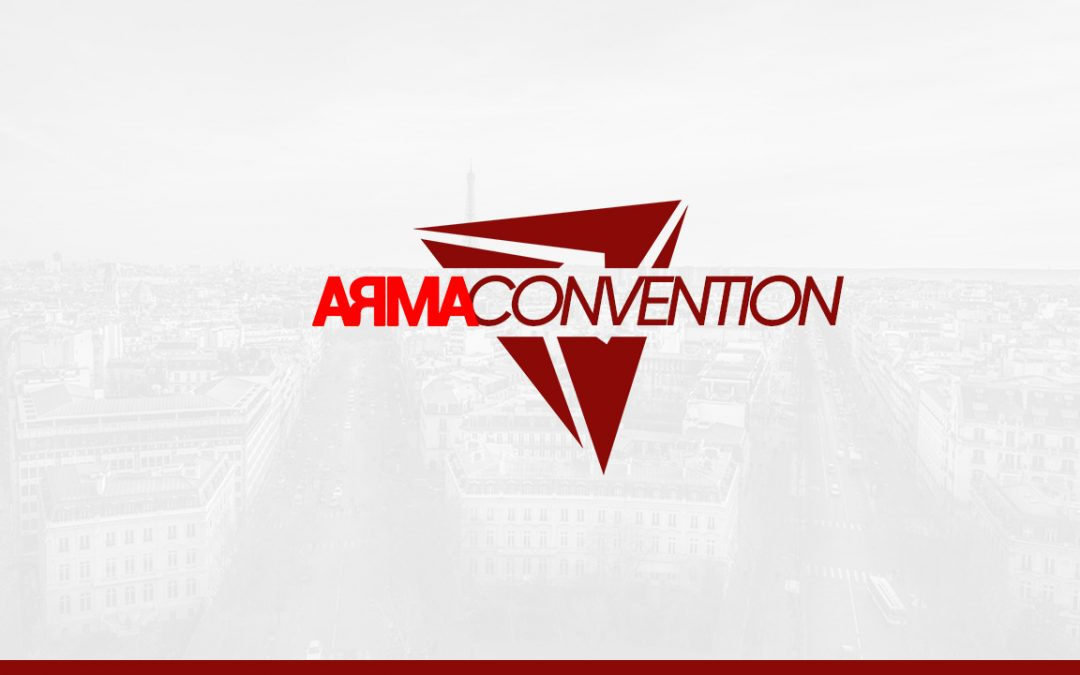 Tournois Magic Arena et Magic physique à l'Arma Convention