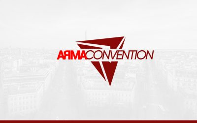 Découvrez l'Arma Convention !