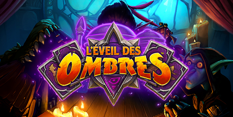 4 DECKS POUR PASSER LEGENDE !