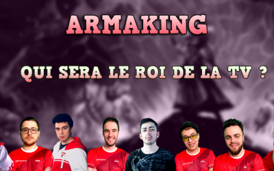 TheFishou remporte l'ArmaKing !
