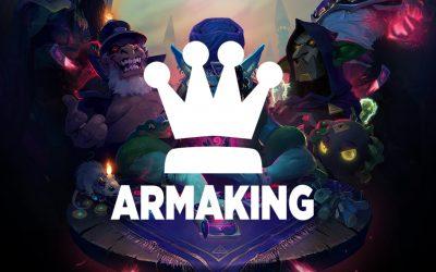 Les decks de l'ArmaKing Eveil des Ombres