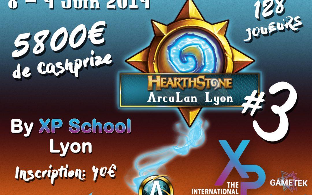 LooGiiqq remporte l'Arcalan 3 !