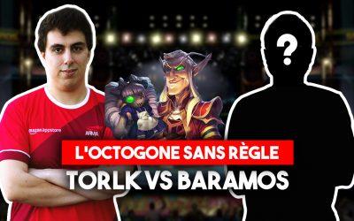 Torlk et Baramos08 : l'heure du duel !