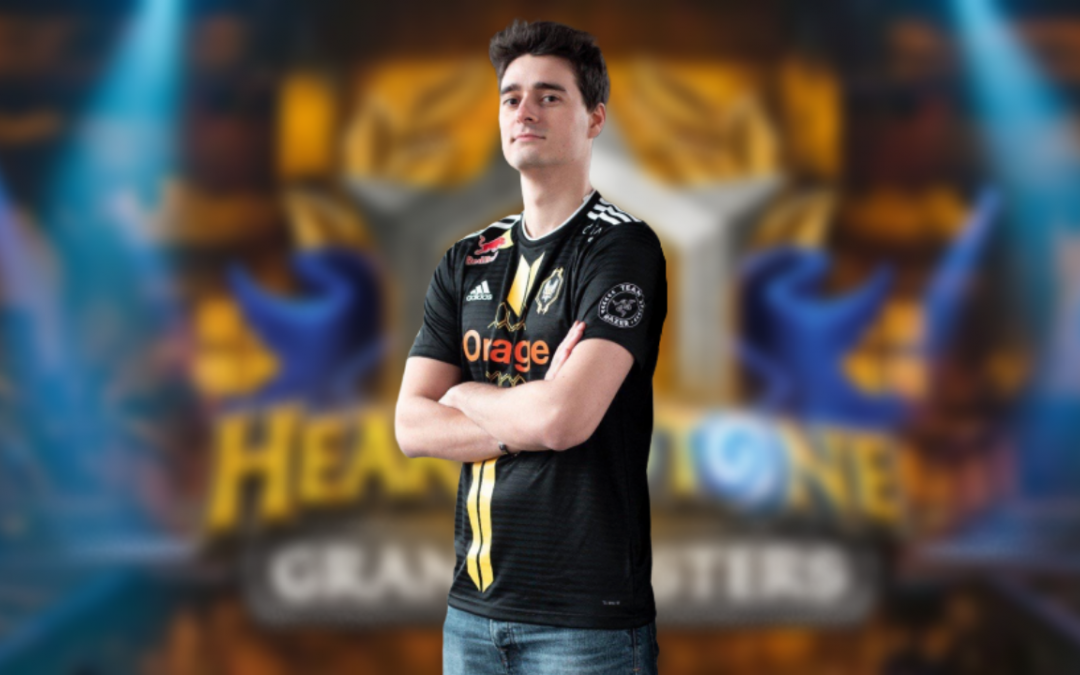 Hearthstone GrandMasters : Interview de Swidz