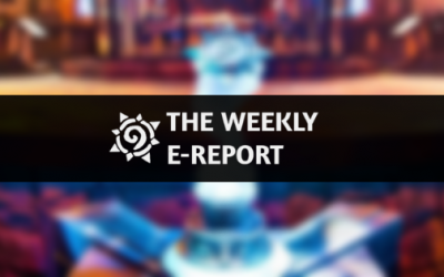 Hearthstone Weekly E-Report #54 avec Keuhn !