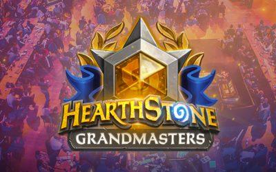 Hearthstone GrandMasters : liste des joueurs par région