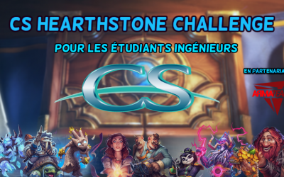 EFREI remporte le CS Hearthstone Challenge !