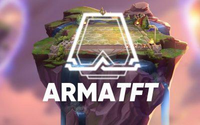 Rendez-vous le 6 Novembre pour l'ArmaTFT#14 by AORUS !