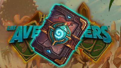Les Aventuriers d'Uldum : les Cartes !