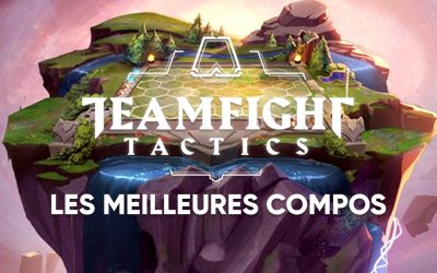 TFT : patch 9.17 analyses et compos