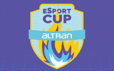 L'Altran Esport Cup revient pour une deuxième édition !