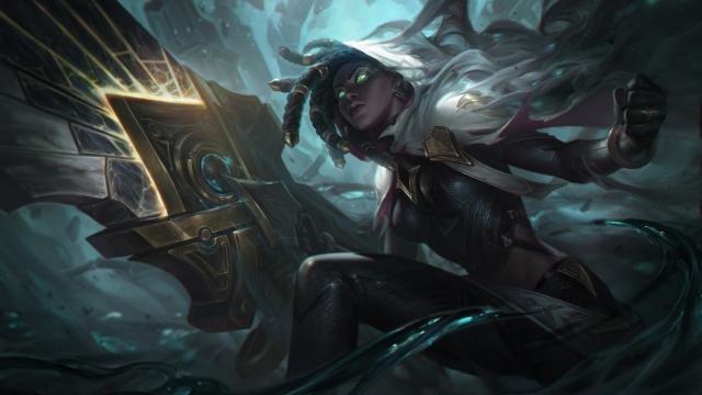 TFT Patch Notes 9.24