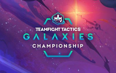Le Championnat du Monde de TFT annoncé !