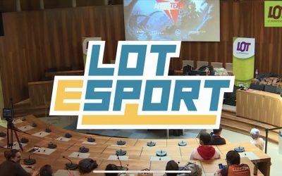 Découvrez le tournoi Hearthstone du Lot Esport !